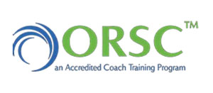 Logo for CRR Global ORSC, an accredited coach training program.