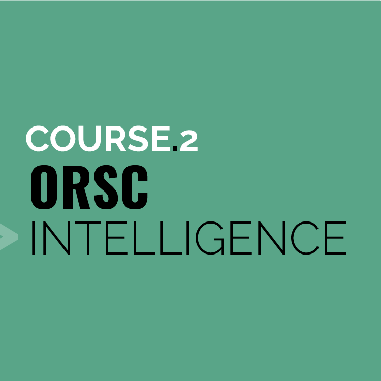 2 ORSC Intelligence   CRR Canada