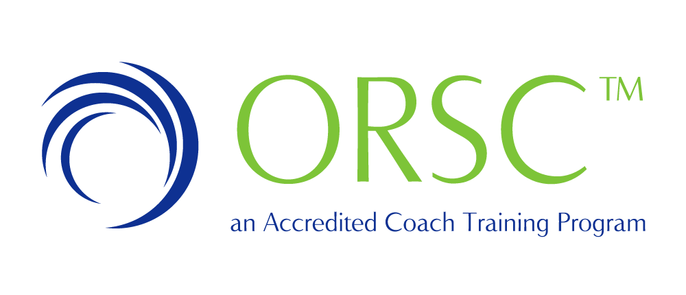 ORSC accredited coach training program by CRR Global
